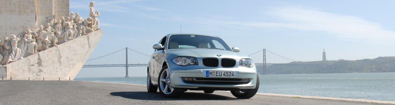 BMW Série 1 (2004 - 2011)