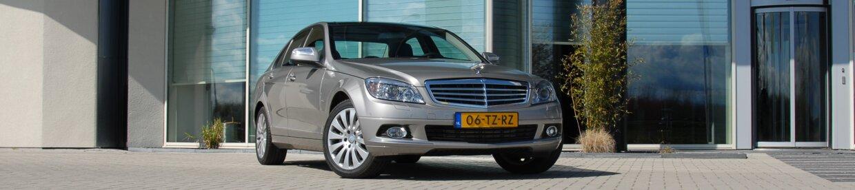 Mercedes-Benz Classe C (2007 - 2013)