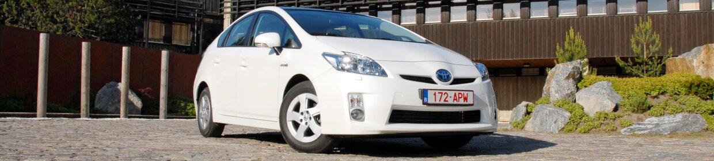 Toyota Prius (2009 - 2015)